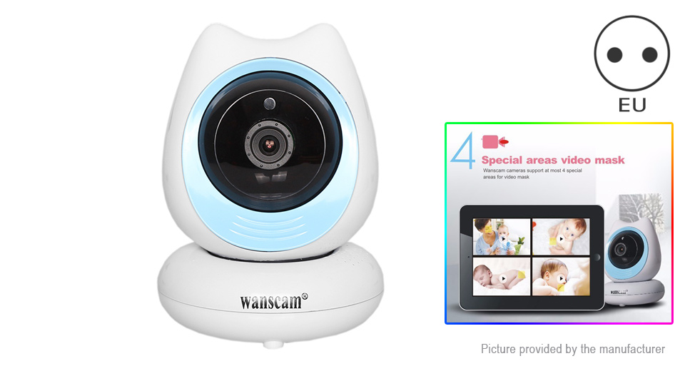 Product Image: wanscam-hw0048-200-1080p-wifi-indoor-security-ip