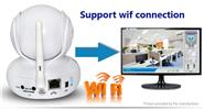 Wanscam HW0021 720p Wifi Indoor Security IP Camera (AU)
