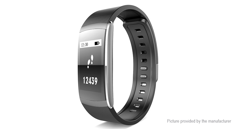 "I6 Pro 0.73"" Touch Screen Smart Wristband Bracelet"