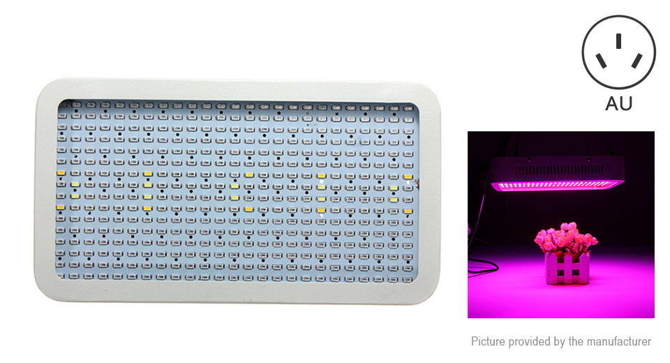 Image of 400W 400*5730 9000LM LED Plant Growing Lamp (AU)