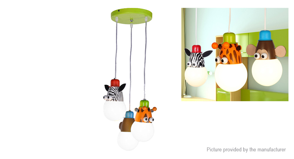 Product Image: creative-animal-chandelier-ceiling-light-lamp