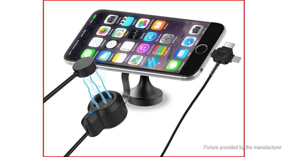 Product Image: nano-absorption-car-desktop-magnetic-charging