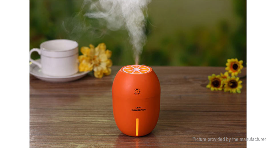 Product Image: lemon-styled-portable-usb-mini-humidifier-led