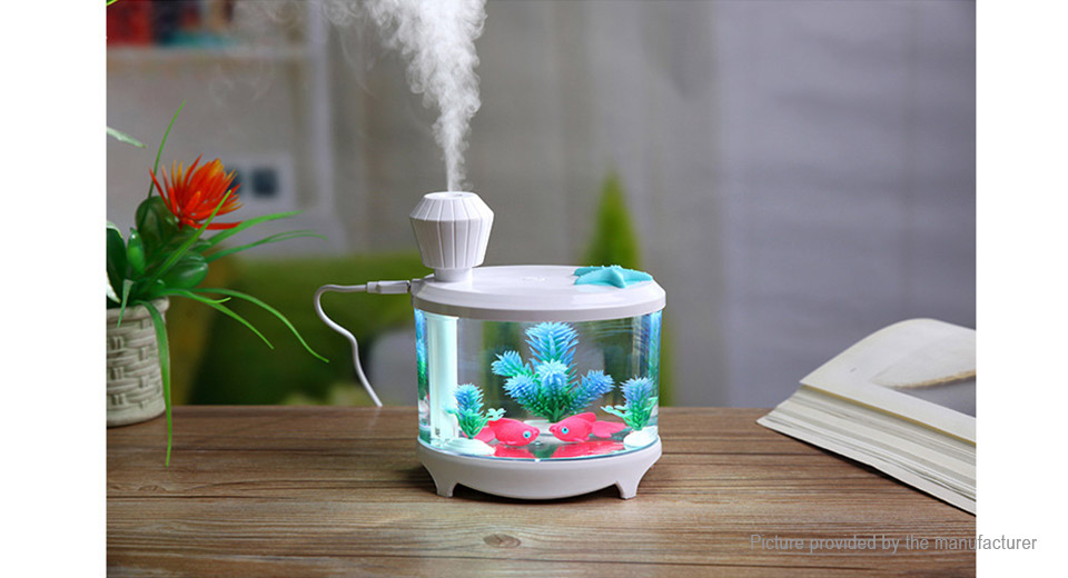 Product Image: fish-tank-styled-portable-usb-mini-humidifier-led