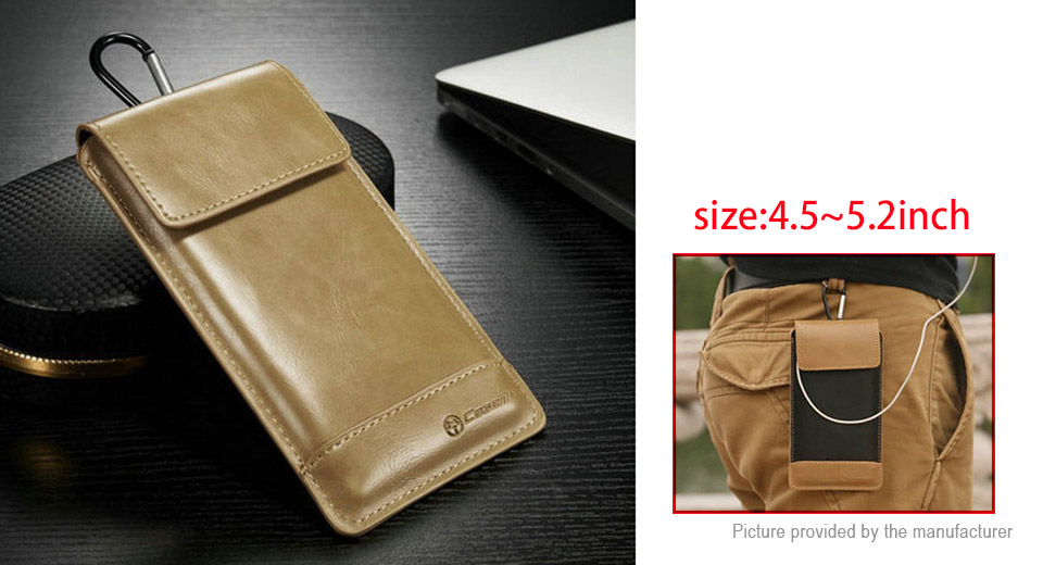 Product Image: caseme-wallet-case-retro-pu-leather-protective