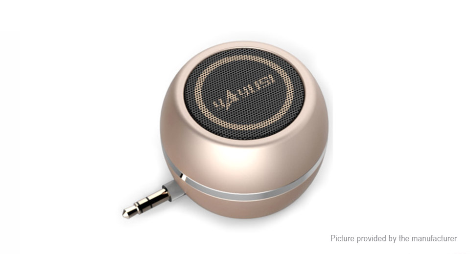 Product Image: yayusi-a5-portable-3-5mm-jack-mini-speaker-for