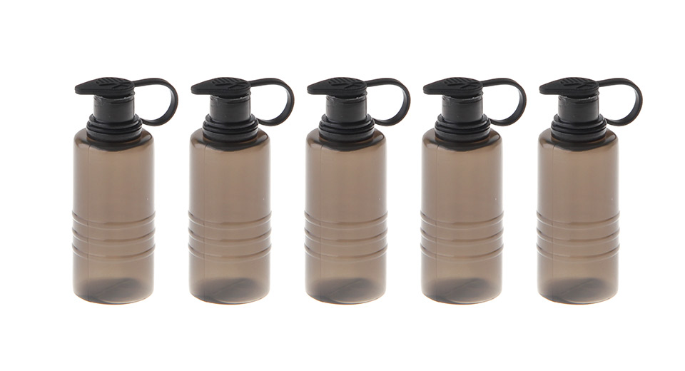 Authentic KangerTech Spare Bottle for DRIPBOX (5-Pack)