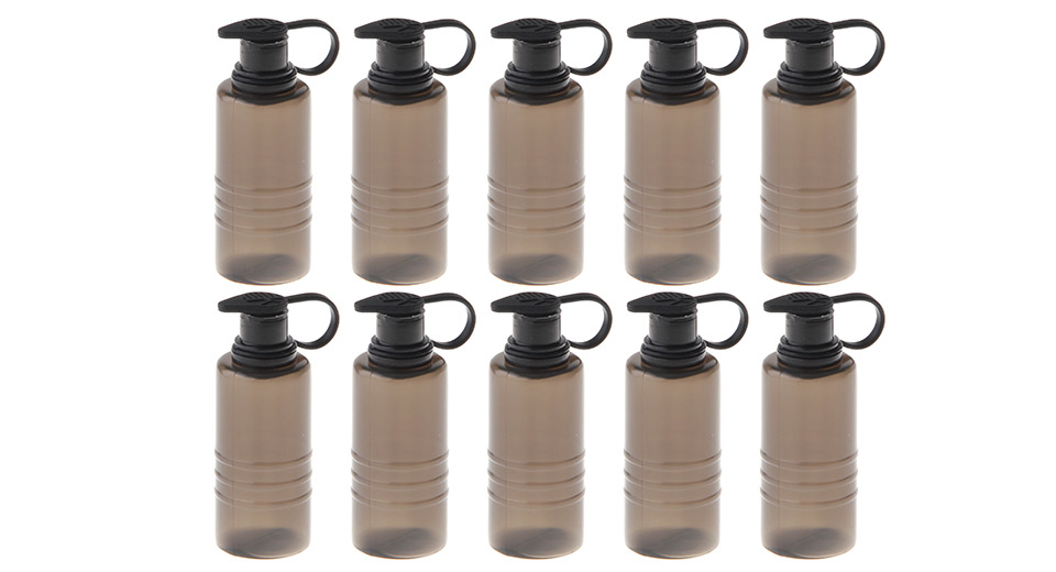 Authentic KangerTech Spare Bottle for DRIPBOX (10-Pack)