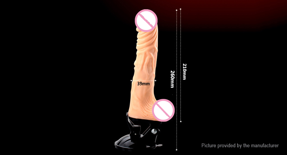 XUANAI Adult Vibrator Female Sex Toy (Size L)
