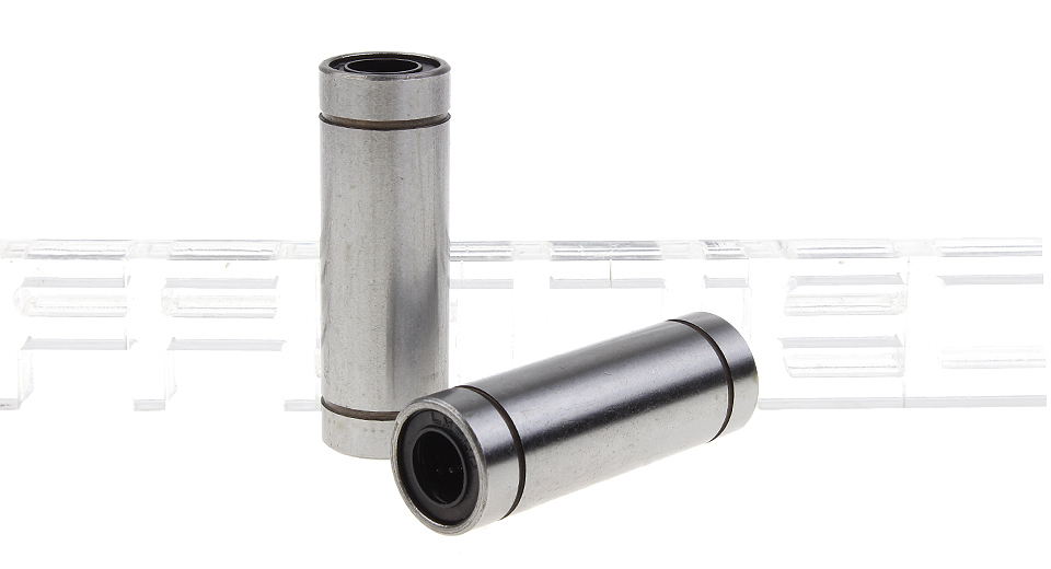 Product Image: authentic-anet-lm8uu-45mm-linear-ball-bearing-for
