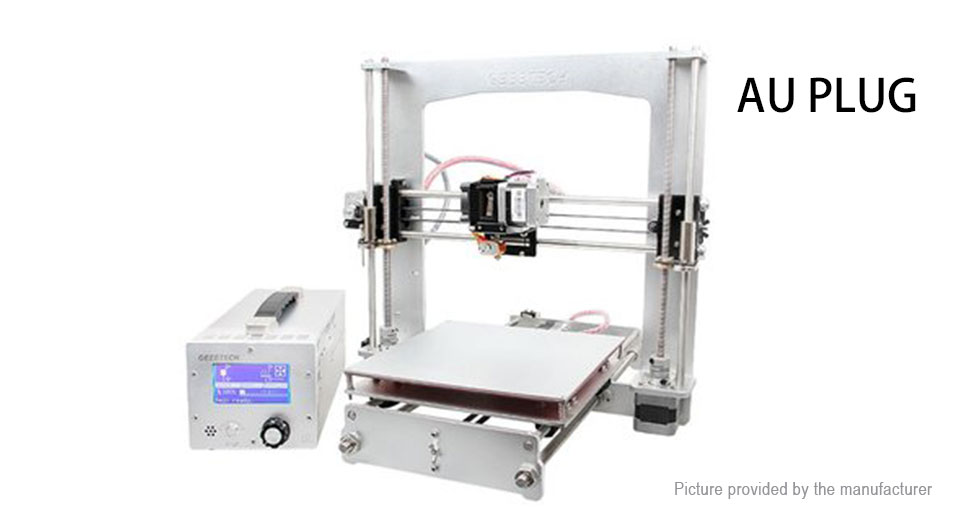 Product Image: authentic-geeetech-prusa-i3-a-pro-3d-printer-diy