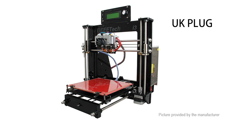 Product Image: authentic-geeetech-prusa-i3-pro-c-unassembled