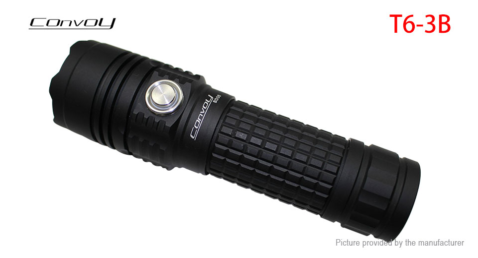Product Image: convoy-bd06-led-flashlight