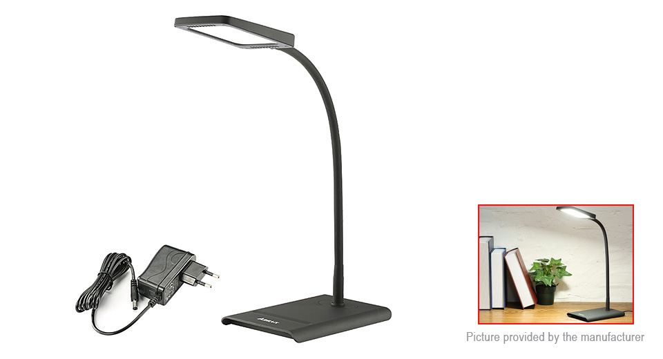 ARILUX AL-TL01 Dimmable Touch Controlled Eye-Care LED Table Desk Lamp (EU)