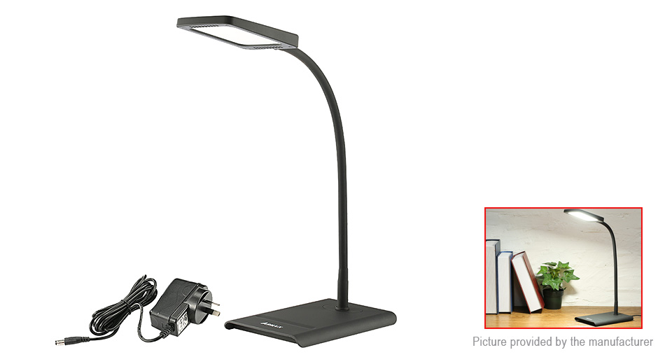 ARILUX AL-TL01 Dimmable Touch Controlled Eye-Care LED Table Desk Lamp (AU)