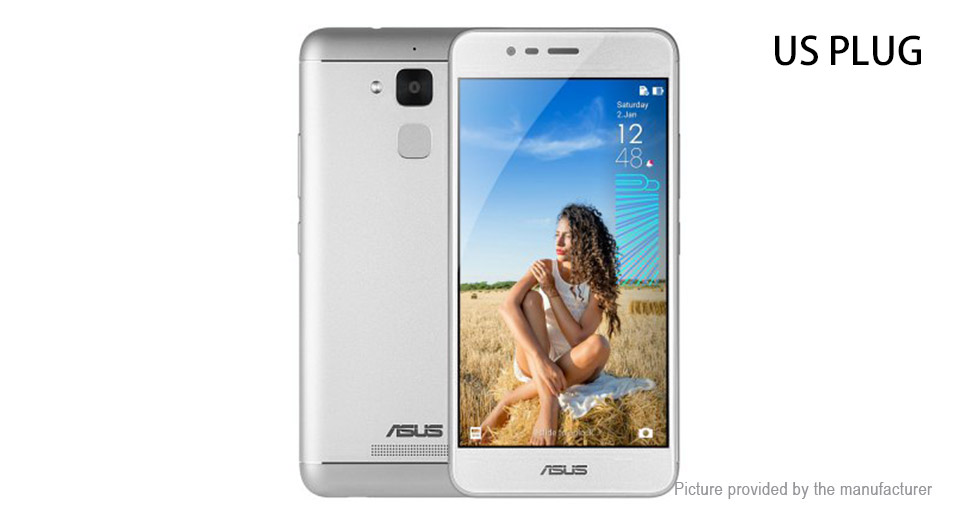 "Authentic ASUS Zenfone Pegasus 3 X008 5.2"" IPS LTE Smartphone (32GB/US)"