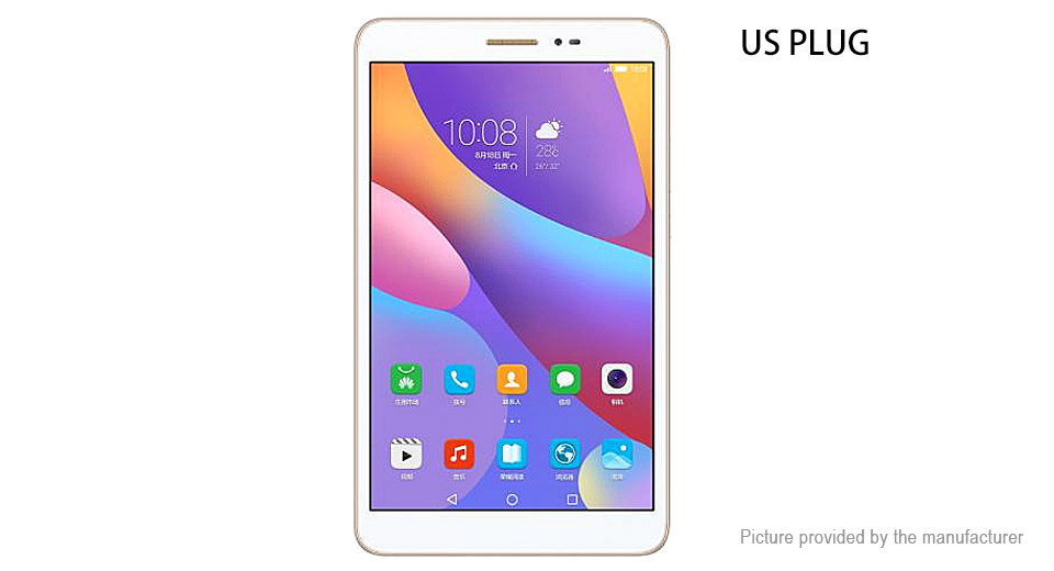 """Authentic Huawei Honor Pad 2 JDN-W09 8"""" IPS Tablet PC (32GB/US)"""