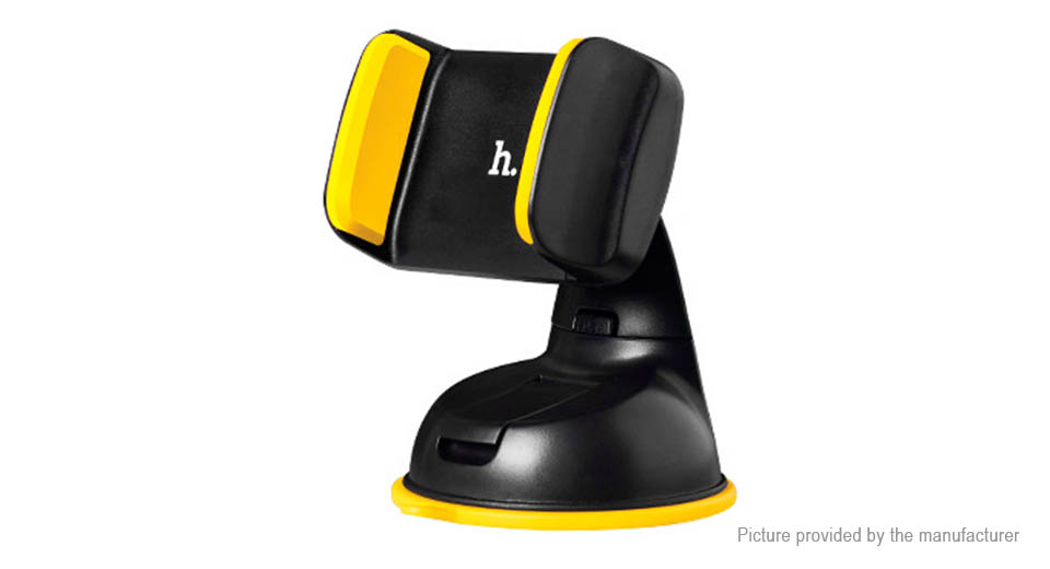Product Image: authentic-hoco-ca5-car-suction-cup-cell-phone