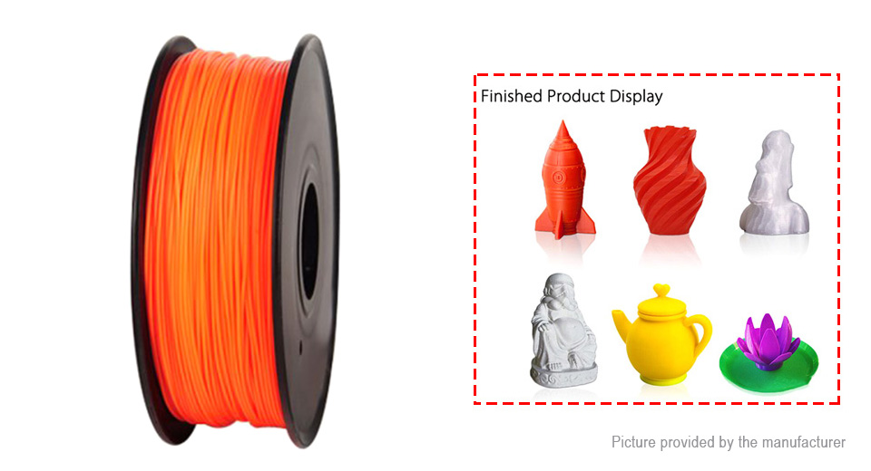 Product Image: anet-diy-abs-3d-printing-filament-340m