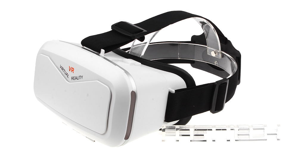 SUNGFONG Virtual Reality VR Headset 3D Goggles