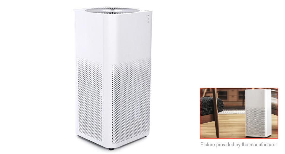 Product Image: authentic-xiaomi-mi-air-purifier-2
