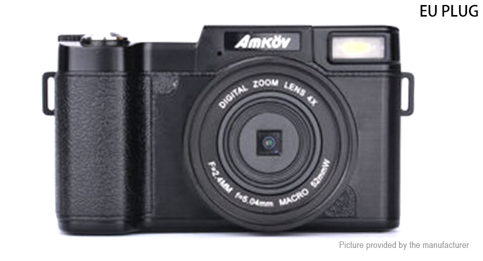 Product Image: authentic-amkov-cd-r2-1080p-4x-zoom-digital