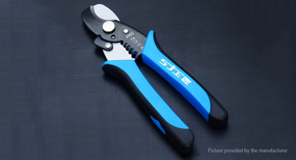 SJ 7'' Round Cable Cutter