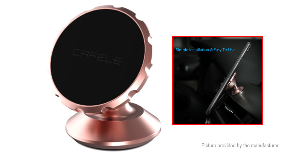 Product Image: cafele-car-magnetic-mount-cell-phone-holder-stand