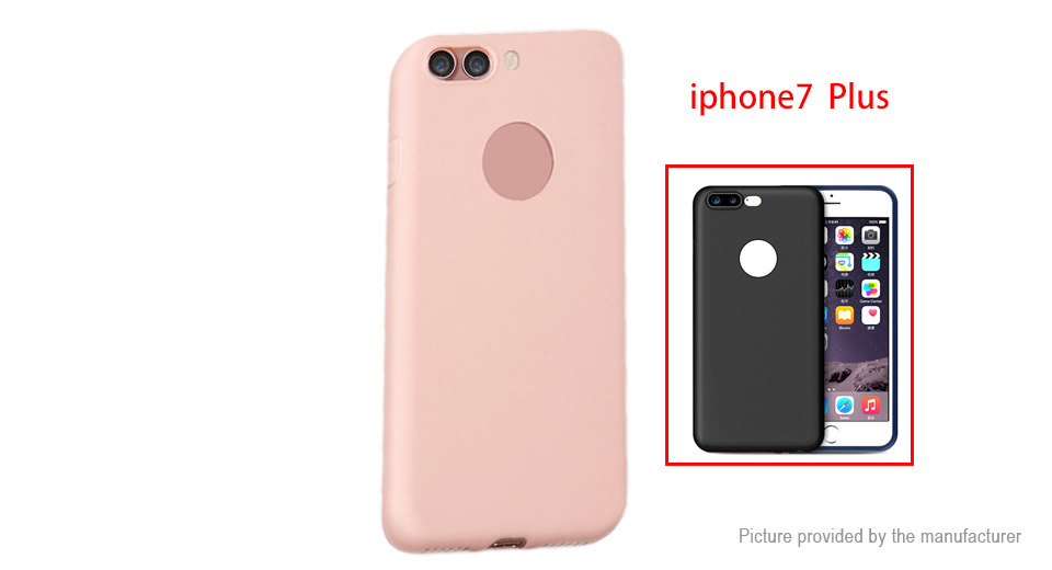 Product Image: cafele-matte-silicone-protective-back-case-cover