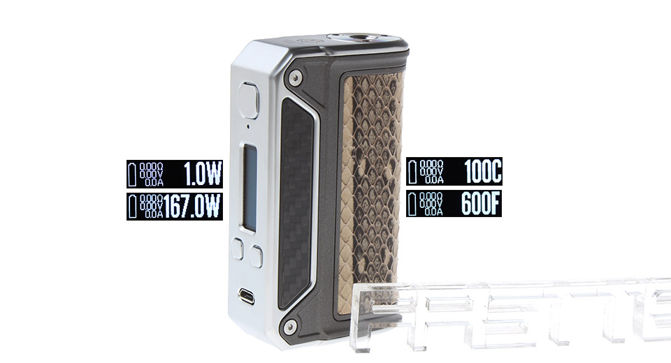 Product Image: authentic-lost-vape-therion-dna-166w-box-mod