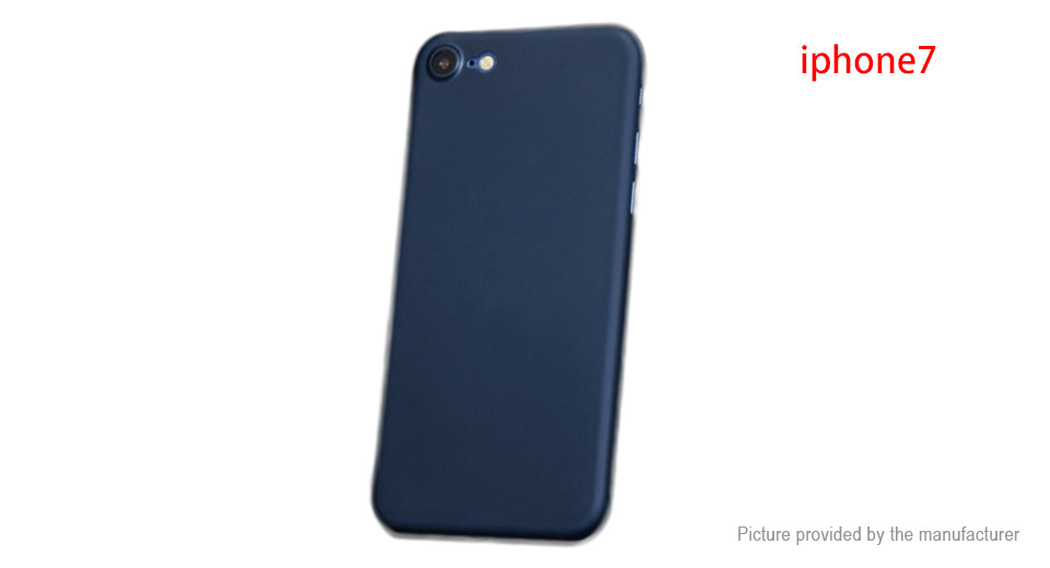 Product Image: cafele-matte-pp-protective-back-case-cover-for