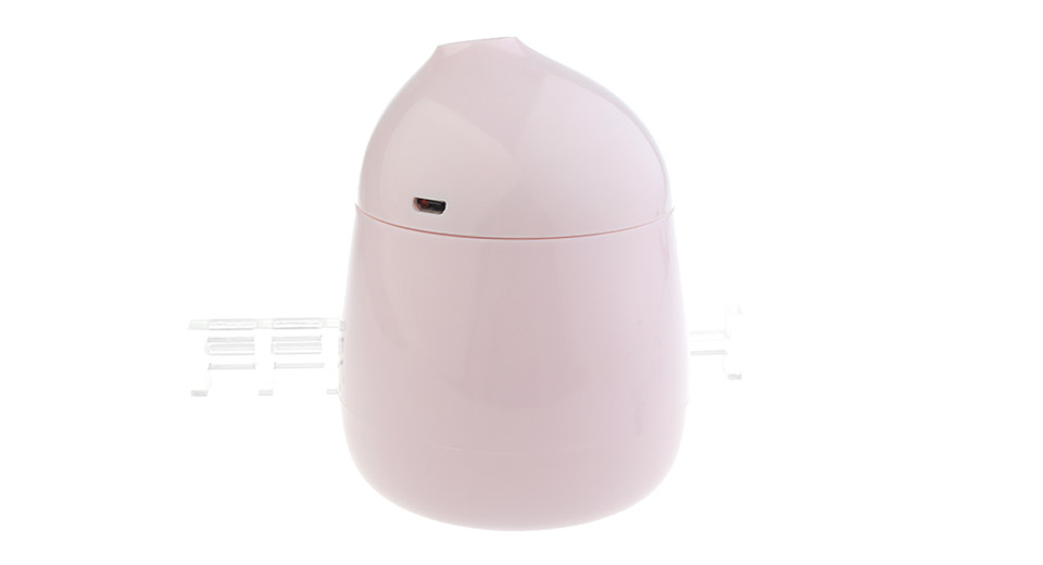Portable USB Humidifier Air Purifier Steam Diffuser