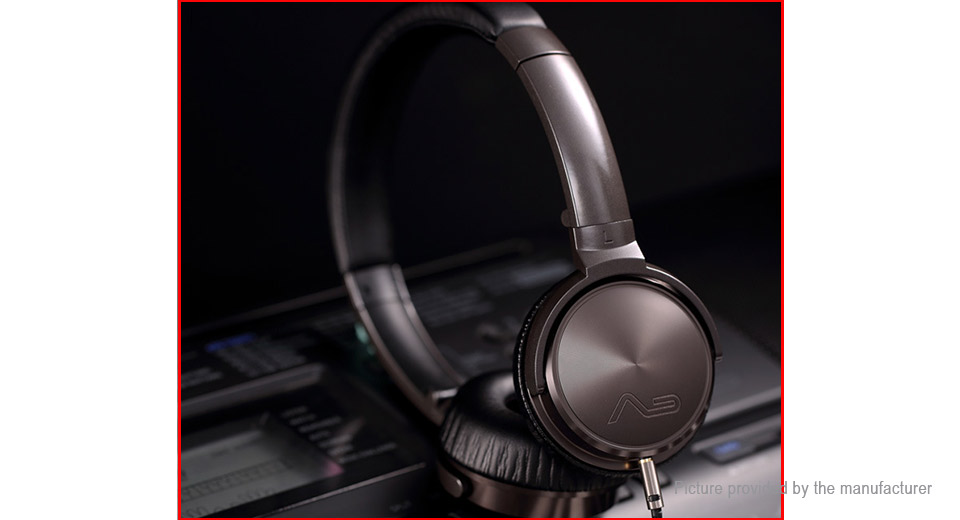 Product Image: lasmex-c45-3-5mm-jack-foldable-on-ear-headphones