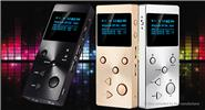 "XDUOO X3 1.3"" OLED Screen HiFi Lossless MP3 Music Player"