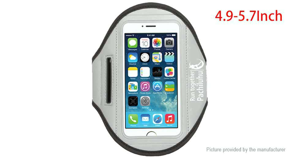 Sports Cell Phone Armband Case Bag