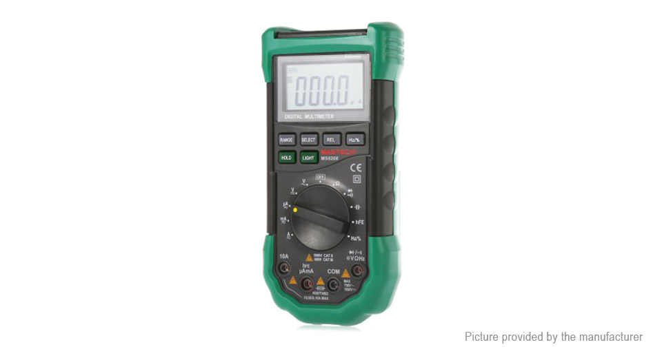 Product Image: mastech-ms8268-digital-multimeter