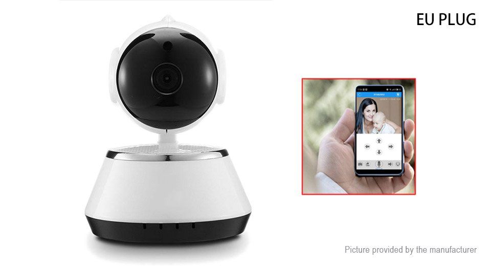 Product Image: 720p-home-security-wifi-ip-camera-baby-pet-monitor