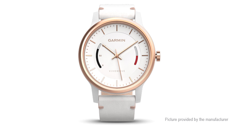 $168.95 Authentic Garmin Vivomove Bluetooth V4.0 Smart ...