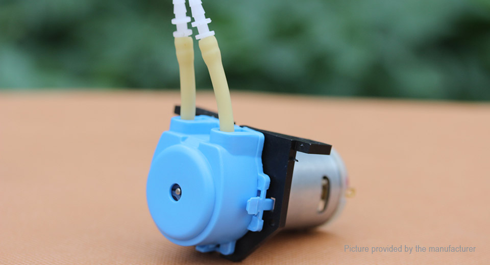 Peristaltic Pump Head for Aquarium Lab Analytical Water Tubing Hose
