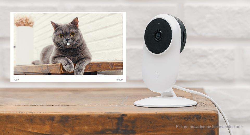 Product Image: authentic-xiaomi-mijia-1080p-smart-wifi-ip-camera