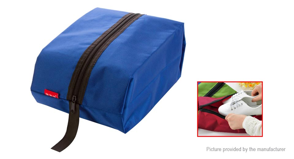 Image of Authentic AOTU Oxford Travel Shoes Storage Bag Case