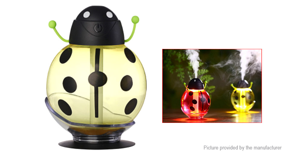 Product Image: ladybug-styled-portable-usb-mini-humidifier-led