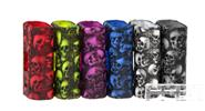 Buy Protective Silicone Sleeve Case for Wismec Predator 228W Mod (6 Pieces) Predator 228W,Silicone,6 Pieces,6 Colors, skull for $9.95 in Fasttech store