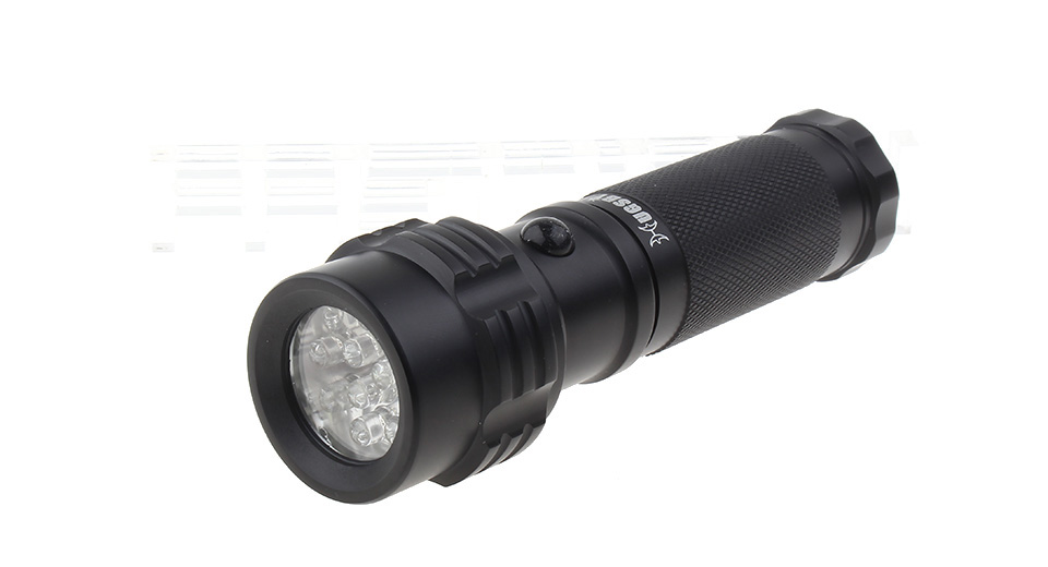 Product Image: hugsby-h03pb-11wgr-led-flashlight
