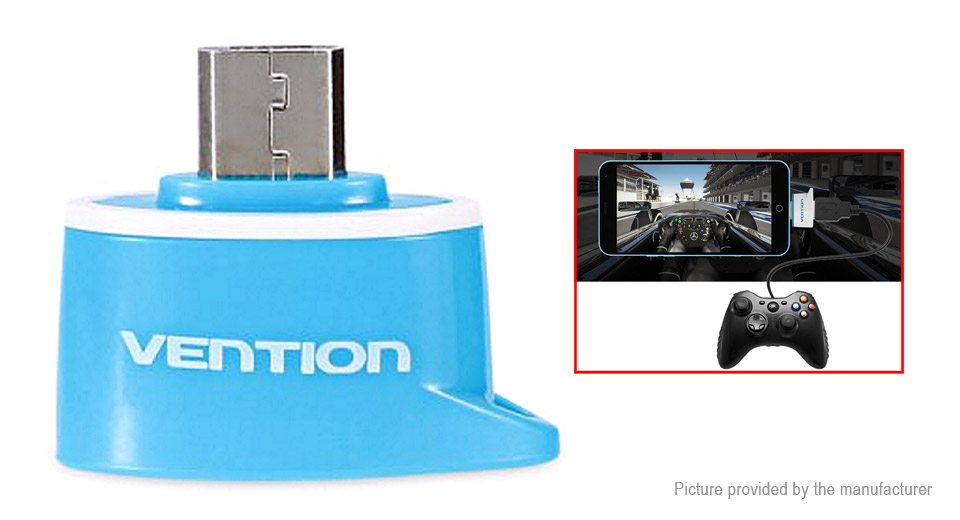 Product Image: vention-micro-usb-to-usb-2-0-otg-data-adapter