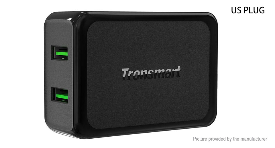 Product Image: authentic-tronsmart-w2tf-quick-charge-3-0-dual