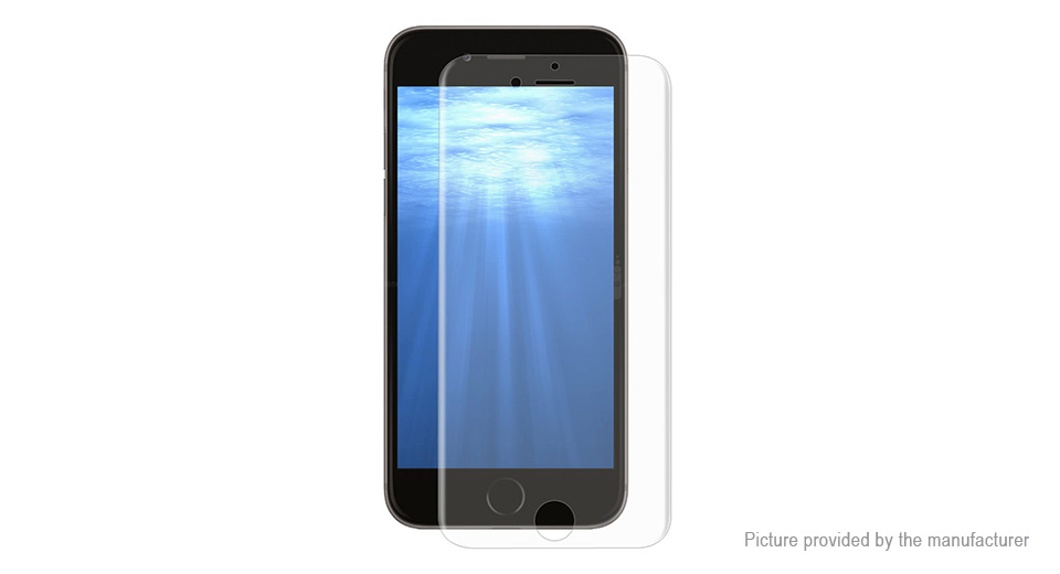 Hat.Prince 3D TPU + TPE + PET Screen Protector for iPhone 6s/s