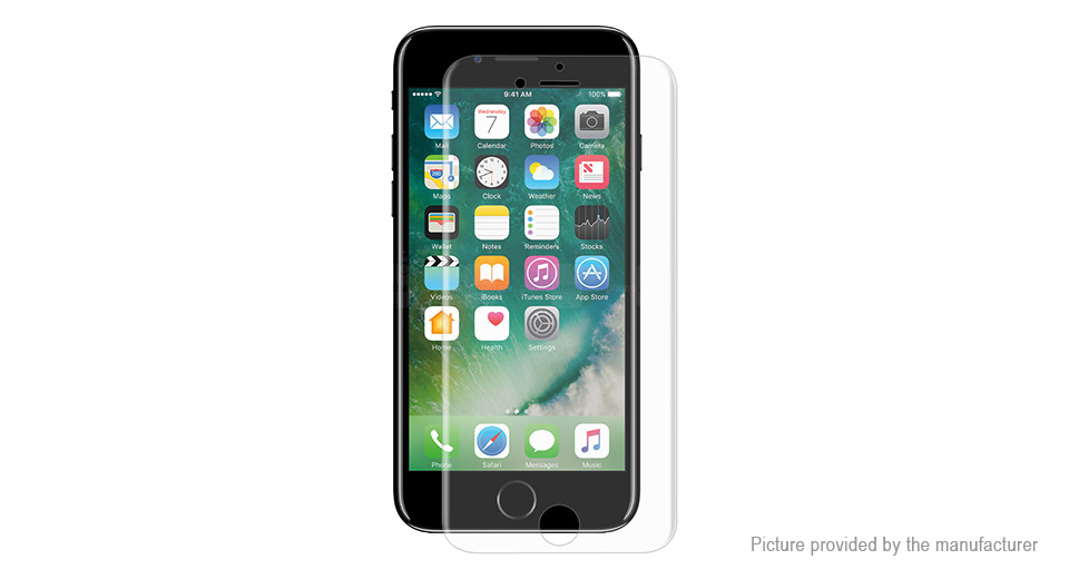 Hat.Prince 3D TPU + TPE + PET Screen Protector for iPhone 7