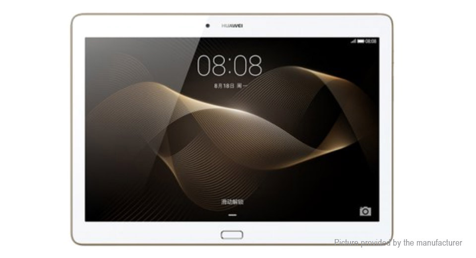 "Authentic Huawei MediaPad M2 M2-A01w 10.1"" IPS Tablet PC (64GB/EU)"