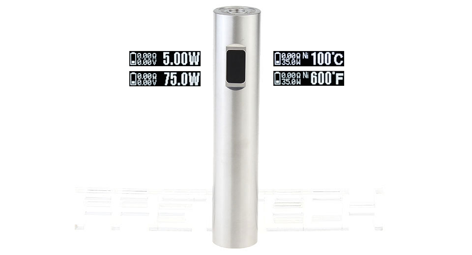 Product Image: authentic-ehpro-mod-101-50w-tc-vw-mod
